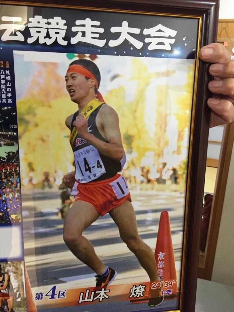 青野さんマラソン2